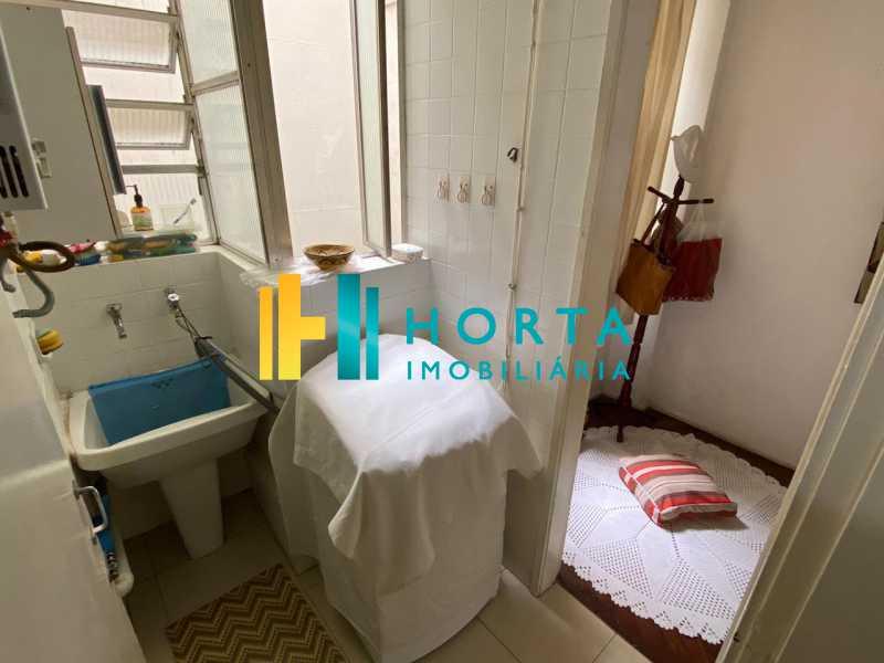 20 - Apartamento à venda Rua General Ribeiro da Costa,Leme, Rio de Janeiro - R$ 780.000 - CPAP20225 - 14