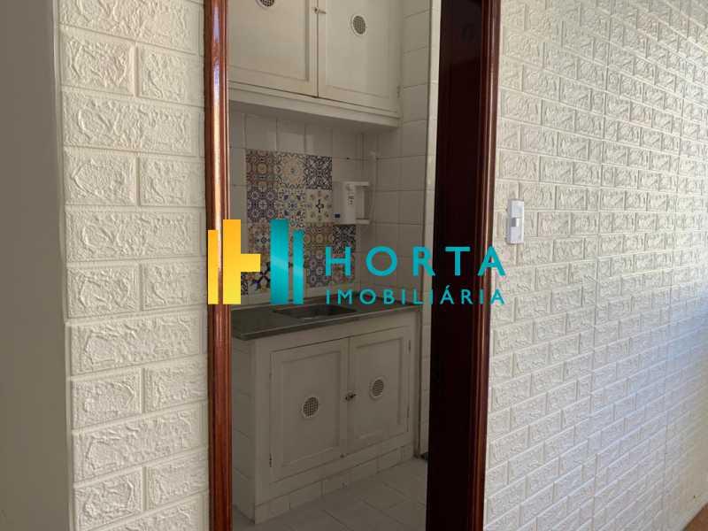 13. - Apartamento 1 quarto para alugar Ipanema, Rio de Janeiro - R$ 2.000 - CPAP11159 - 13