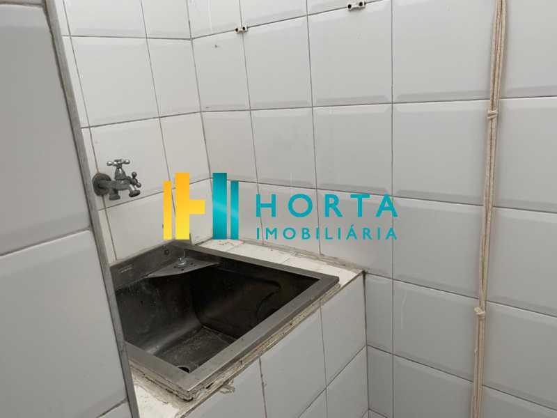 17. - Apartamento 1 quarto para alugar Ipanema, Rio de Janeiro - R$ 2.000 - CPAP11159 - 17