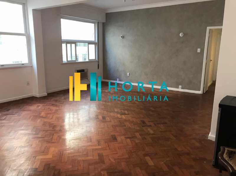 1 - Apartamento à venda Rua Gustavo Sampaio,Leme, Rio de Janeiro - R$ 1.300.000 - CPAP31711 - 1