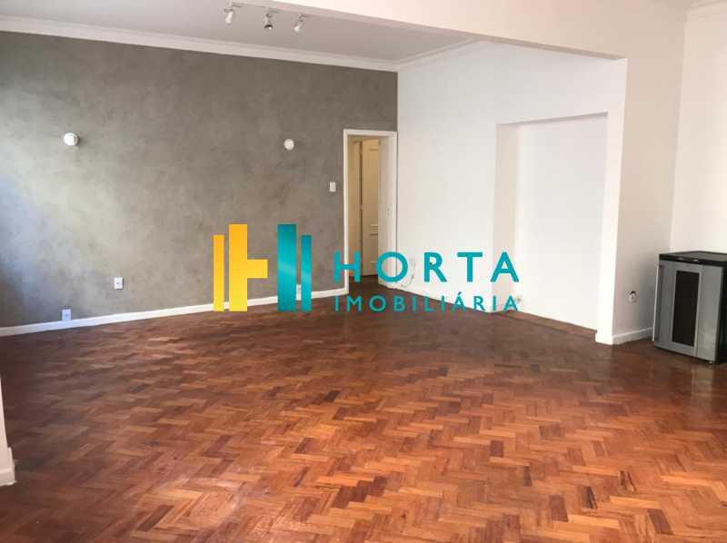 2 - Apartamento à venda Rua Gustavo Sampaio,Leme, Rio de Janeiro - R$ 1.300.000 - CPAP31711 - 3