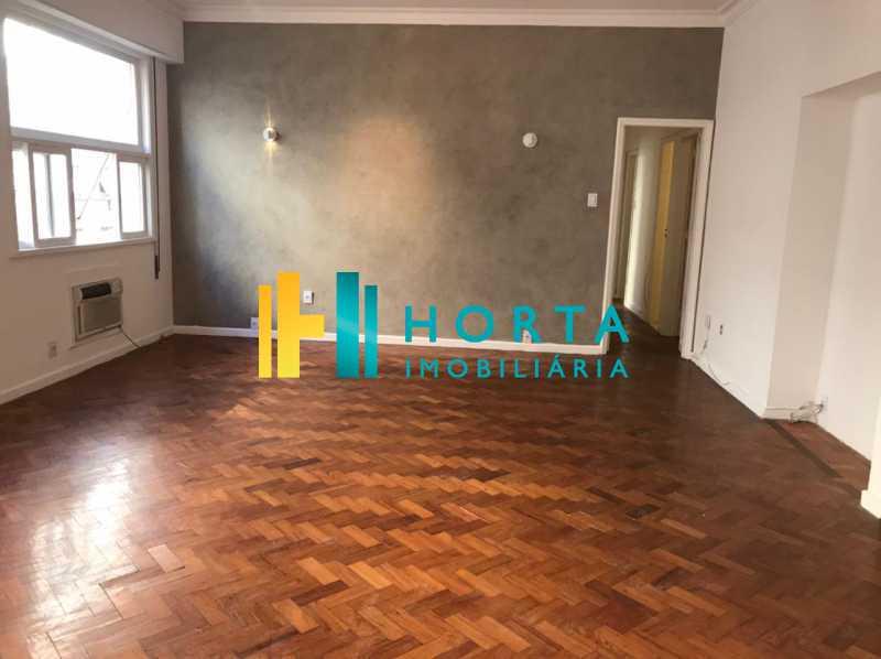 3 - Apartamento à venda Rua Gustavo Sampaio,Leme, Rio de Janeiro - R$ 1.300.000 - CPAP31711 - 4