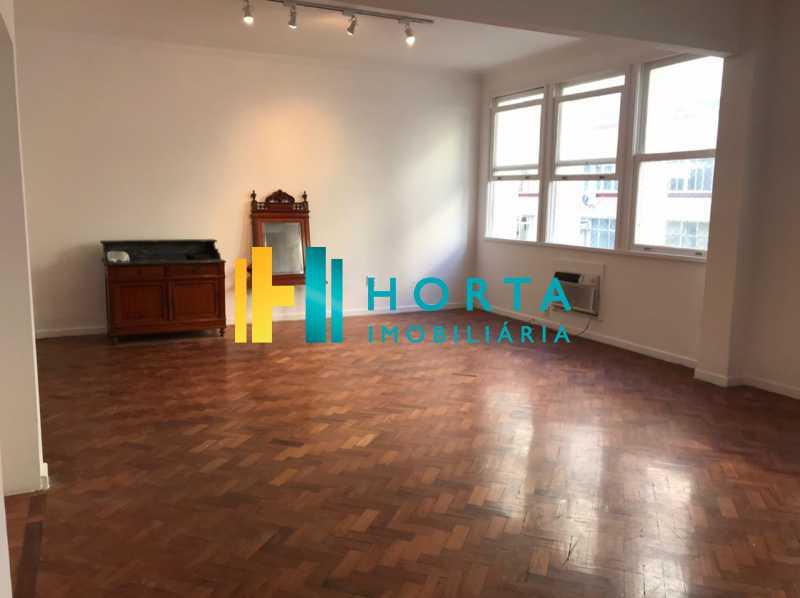 4 - Apartamento à venda Rua Gustavo Sampaio,Leme, Rio de Janeiro - R$ 1.300.000 - CPAP31711 - 5
