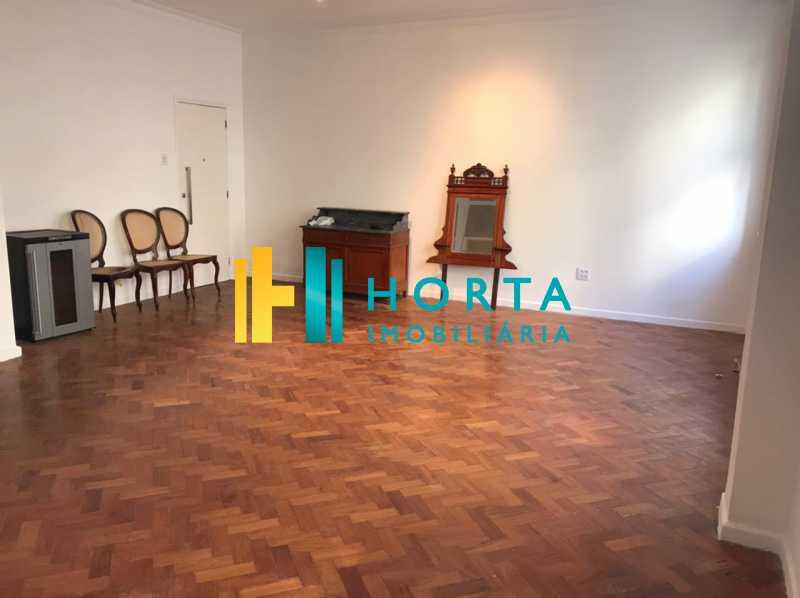 5 - Apartamento à venda Rua Gustavo Sampaio,Leme, Rio de Janeiro - R$ 1.300.000 - CPAP31711 - 6