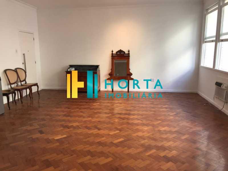 14 - Apartamento à venda Rua Gustavo Sampaio,Leme, Rio de Janeiro - R$ 1.300.000 - CPAP31711 - 7