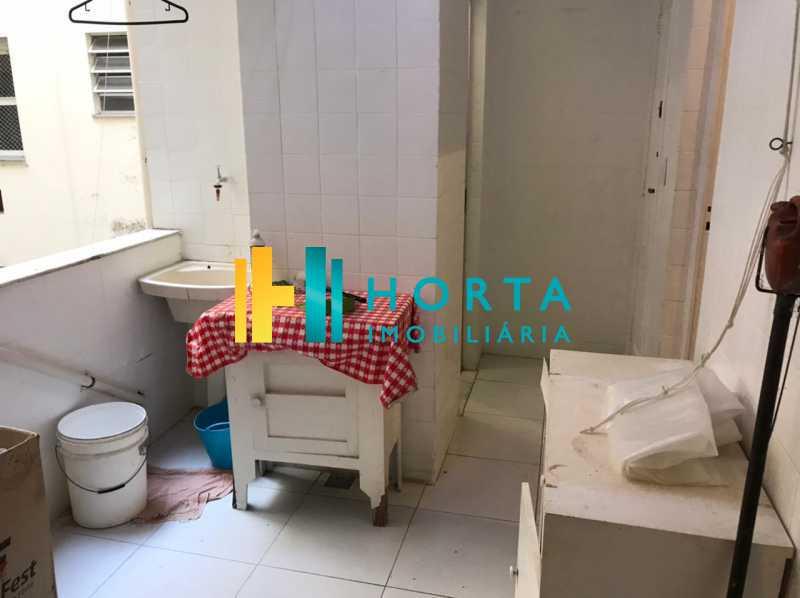 20 - Apartamento à venda Rua Gustavo Sampaio,Leme, Rio de Janeiro - R$ 1.300.000 - CPAP31711 - 21