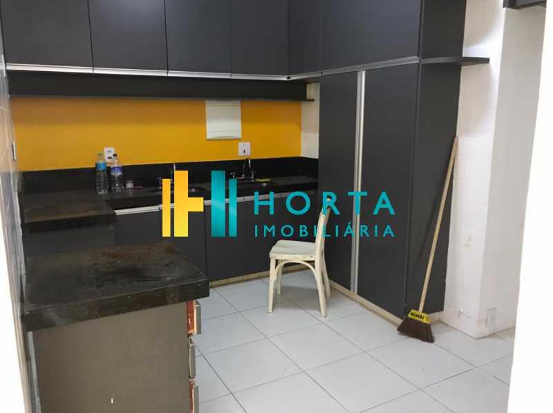 21 - Apartamento à venda Rua Gustavo Sampaio,Leme, Rio de Janeiro - R$ 1.300.000 - CPAP31711 - 23