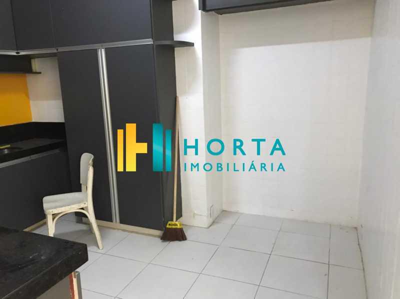 22 - Apartamento à venda Rua Gustavo Sampaio,Leme, Rio de Janeiro - R$ 1.300.000 - CPAP31711 - 24