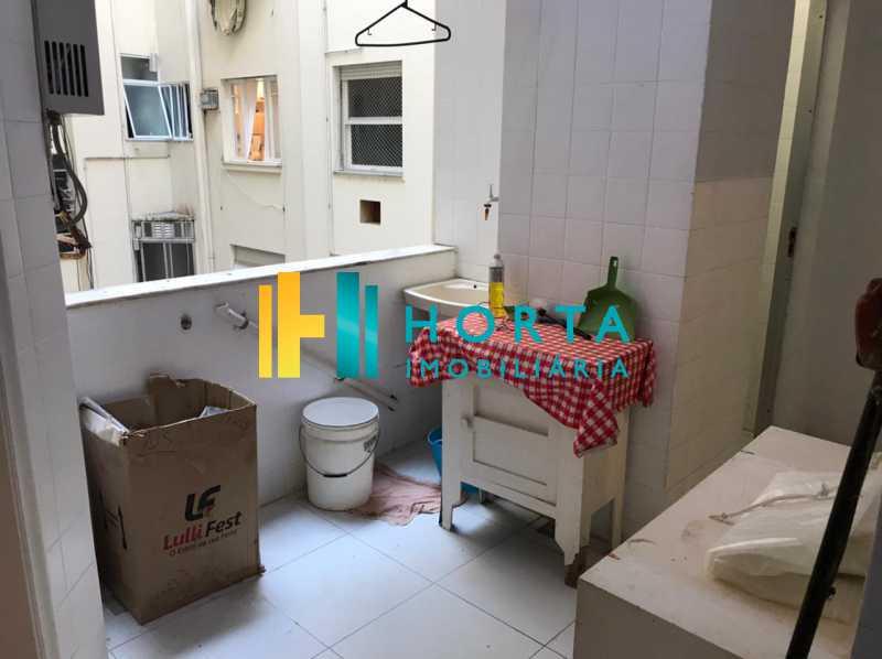 23 - Apartamento à venda Rua Gustavo Sampaio,Leme, Rio de Janeiro - R$ 1.300.000 - CPAP31711 - 22