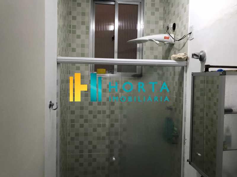 3b7ca773-7240-4e48-8ede-da87f9 - Apartamento de quarto e sala com dependência revertida para segundo quarto. Rua silenciosa. - CPAP11161 - 17