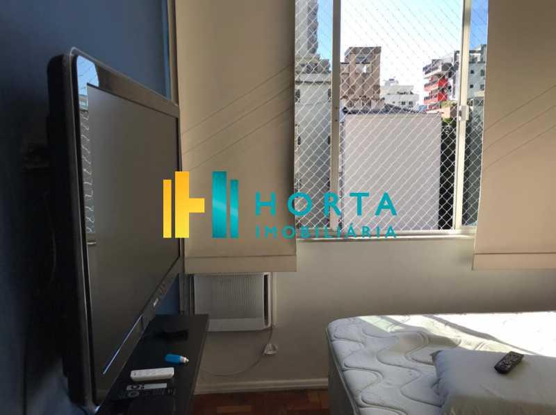 165e44bc-3b42-4603-97e1-80570e - Apartamento de quarto e sala com dependência revertida para segundo quarto. Rua silenciosa. - CPAP11161 - 7