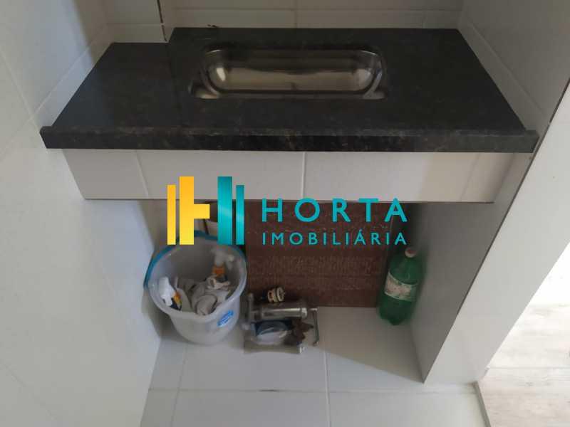 faeaf23a-74b1-4196-9b52-803040 - Kitnet/Conjugado 20m² à venda Rua do Resende,Centro, Rio de Janeiro - R$ 158.000 - CPKI00231 - 9