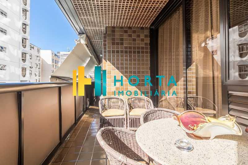 9 - Flat à venda Rua Prudente de Morais,Ipanema, Rio de Janeiro - R$ 1.850.000 - CPFL20031 - 5