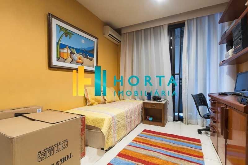6 - Flat à venda Rua Prudente de Morais,Ipanema, Rio de Janeiro - R$ 1.850.000 - CPFL20031 - 13