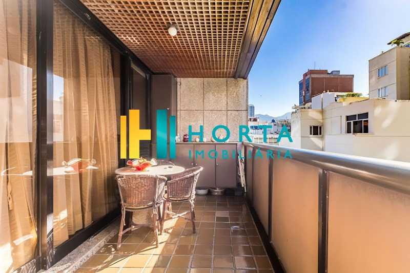 a - Flat à venda Rua Prudente de Morais,Ipanema, Rio de Janeiro - R$ 1.850.000 - CPFL20031 - 4