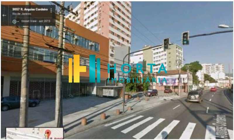 2 - Prédio 2280m² à venda Méier, Rio de Janeiro - R$ 7.500.000 - CPPR00009 - 3