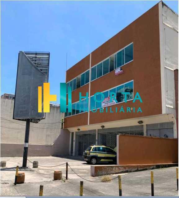16 - Prédio 2280m² à venda Méier, Rio de Janeiro - R$ 7.500.000 - CPPR00009 - 17