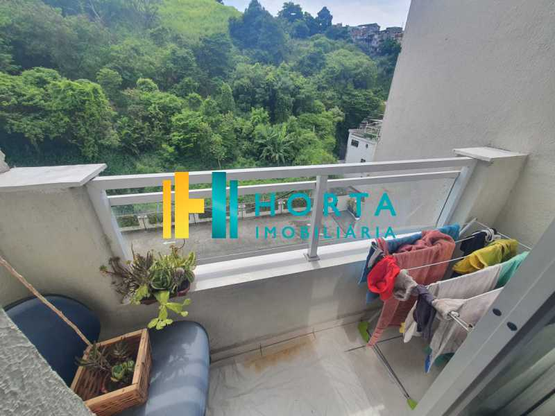 WhatsApp Image 2021-01-20 at 1 - Apartamento 2 quartos à venda Rio Comprido, Rio de Janeiro - R$ 350.000 - CPAP21275 - 4