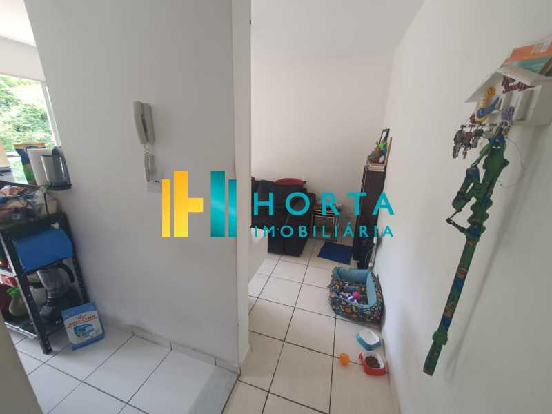 WhatsApp Image 2021-01-20 at 1 - Apartamento 2 quartos à venda Rio Comprido, Rio de Janeiro - R$ 350.000 - CPAP21275 - 21