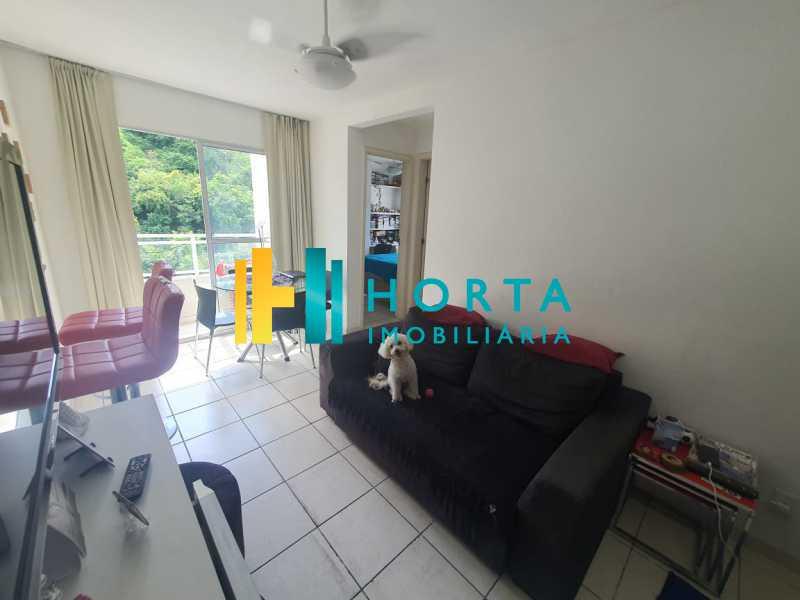WhatsApp Image 2021-01-20 at 1 - Apartamento 2 quartos à venda Rio Comprido, Rio de Janeiro - R$ 350.000 - CPAP21275 - 3