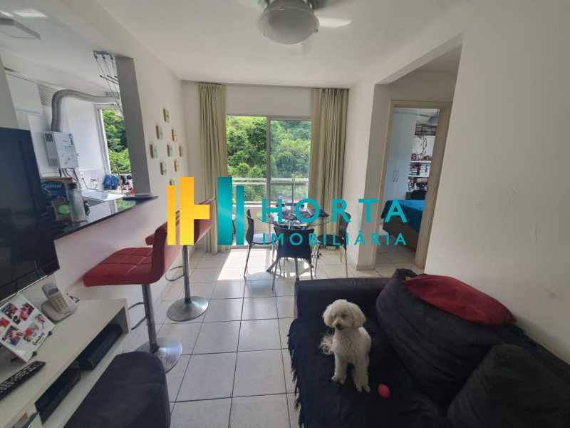 WhatsApp Image 2021-01-20 at 1 - Apartamento 2 quartos à venda Rio Comprido, Rio de Janeiro - R$ 350.000 - CPAP21275 - 22