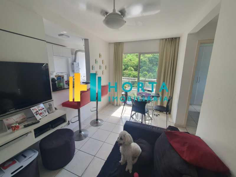 WhatsApp Image 2021-01-20 at 1 - Apartamento 2 quartos à venda Rio Comprido, Rio de Janeiro - R$ 350.000 - CPAP21275 - 1