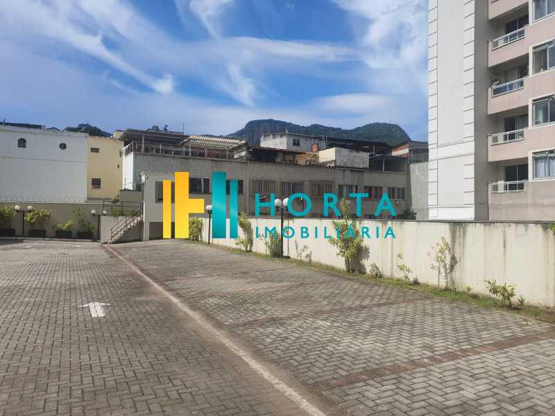 WhatsApp Image 2021-01-20 at 1 - Apartamento 2 quartos à venda Rio Comprido, Rio de Janeiro - R$ 350.000 - CPAP21275 - 25