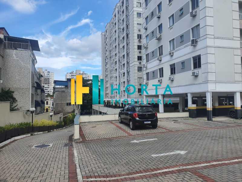 WhatsApp Image 2021-01-20 at 1 - Apartamento 2 quartos à venda Rio Comprido, Rio de Janeiro - R$ 350.000 - CPAP21275 - 26