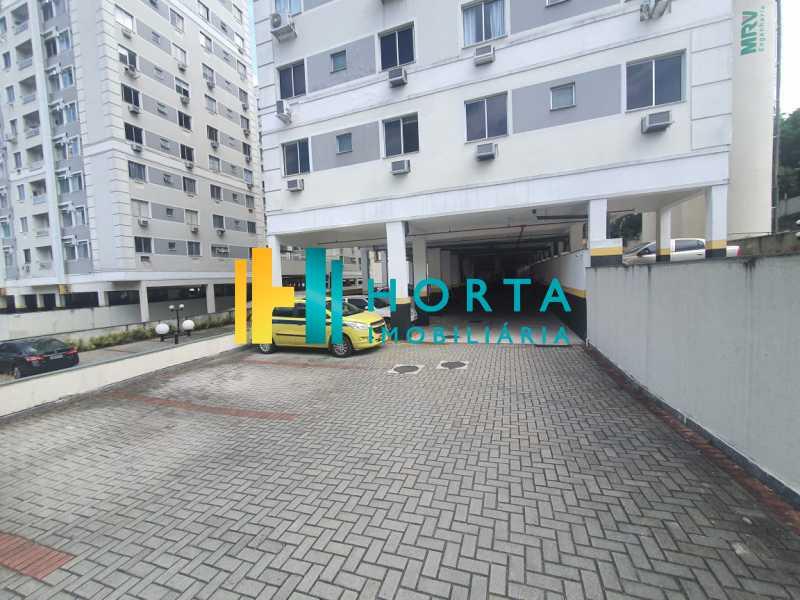 WhatsApp Image 2021-01-20 at 1 - Apartamento 2 quartos à venda Rio Comprido, Rio de Janeiro - R$ 350.000 - CPAP21275 - 27