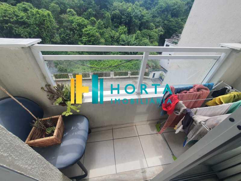 WhatsApp Image 2021-01-20 at 1 - Apartamento 2 quartos à venda Rio Comprido, Rio de Janeiro - R$ 350.000 - CPAP21275 - 9