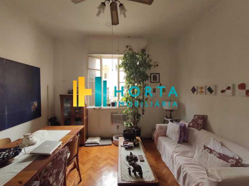 a.4 - Apartamento à venda Rua Cândido Mendes,Glória, Rio de Janeiro - R$ 780.000 - CPAP31736 - 3