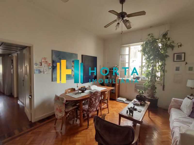 a.6 - Apartamento à venda Rua Cândido Mendes,Glória, Rio de Janeiro - R$ 780.000 - CPAP31736 - 1
