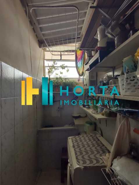a.10 - Apartamento à venda Rua Cândido Mendes,Glória, Rio de Janeiro - R$ 780.000 - CPAP31736 - 14