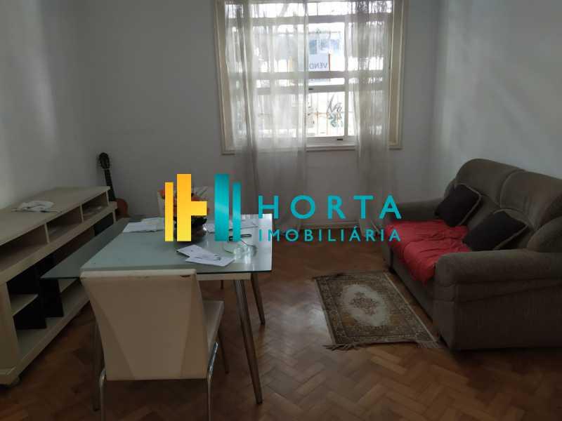 ea6d78e7-b6da-4122-b964-08d4f8 - Apartamento à venda Rua Almirante Guilhem,Leblon, Rio de Janeiro - R$ 2.100.000 - CPAP21279 - 1