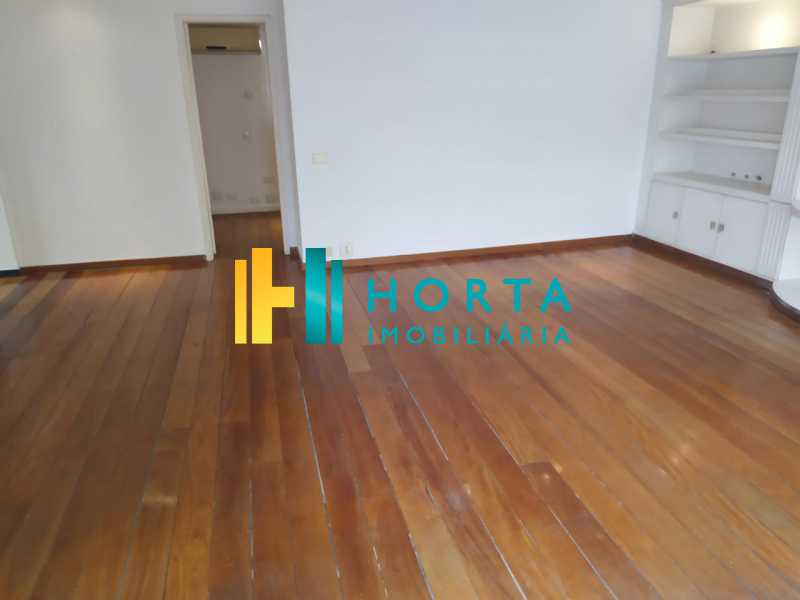 0c11c1fe-981a-40cc-ae53-6fd82e - Cobertura à venda Avenida Bartolomeu Mitre,Leblon, Rio de Janeiro - R$ 4.500.000 - CPCO30091 - 3