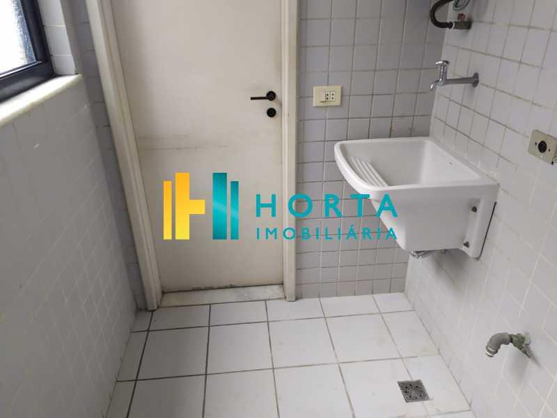 2ad2bfc5-5a38-4019-be7b-f56b72 - Cobertura à venda Avenida Bartolomeu Mitre,Leblon, Rio de Janeiro - R$ 4.500.000 - CPCO30091 - 23
