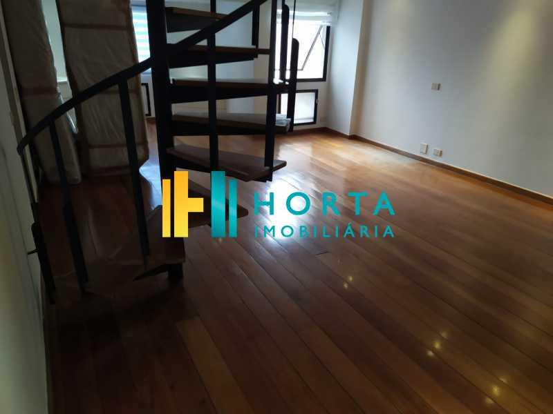 08df3a2b-5811-4da7-890c-d08dbd - Cobertura à venda Avenida Bartolomeu Mitre,Leblon, Rio de Janeiro - R$ 4.500.000 - CPCO30091 - 9