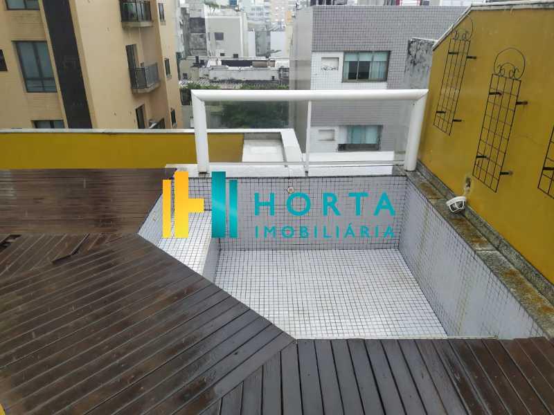 734d7978-49ee-444f-9b9a-f0f378 - Cobertura à venda Avenida Bartolomeu Mitre,Leblon, Rio de Janeiro - R$ 4.500.000 - CPCO30091 - 31