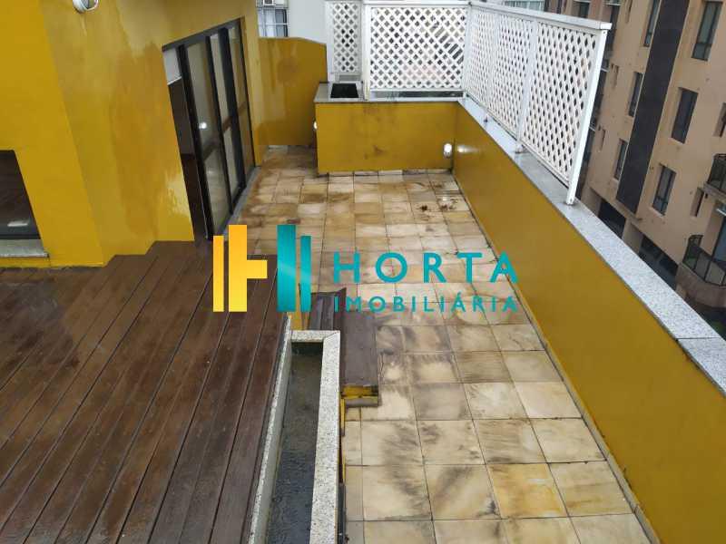 14893f5c-5aaa-4ec8-adbc-5a49a8 - Cobertura à venda Avenida Bartolomeu Mitre,Leblon, Rio de Janeiro - R$ 4.500.000 - CPCO30091 - 28