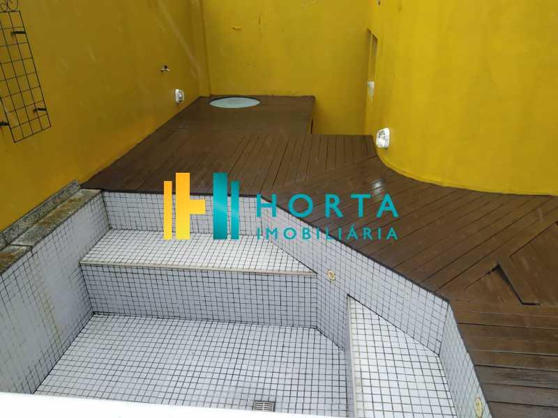 fb0b4a61-325e-4df9-96ca-aa9c3c - Cobertura à venda Avenida Bartolomeu Mitre,Leblon, Rio de Janeiro - R$ 4.500.000 - CPCO30091 - 29