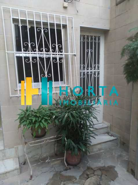 WhatsApp Image 2021-05-07 at 1 - Casa de Vila 2 quartos à venda Copacabana, Rio de Janeiro - R$ 650.000 - CPCV20008 - 1