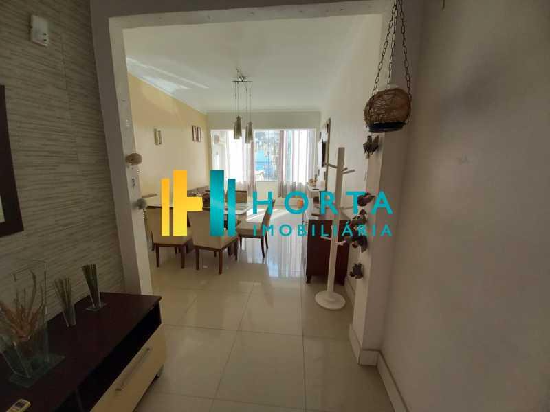 333fbad6-6908-4924-a7c9-0c1234 - Apartamento 3 quartos à venda Leme, Rio de Janeiro - R$ 780.000 - CPAP31755 - 6