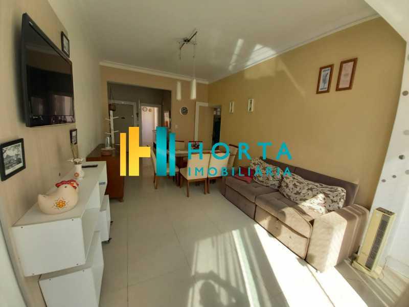5889d6df-2a00-4a1a-9718-b39341 - Apartamento 3 quartos à venda Leme, Rio de Janeiro - R$ 780.000 - CPAP31755 - 4
