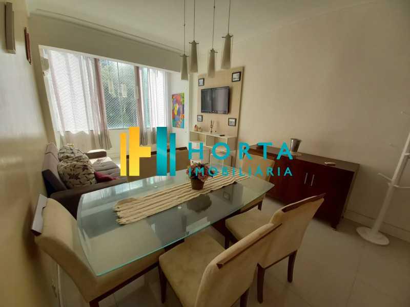 d34444e1-107b-43a7-8cfa-83c185 - Apartamento 3 quartos à venda Leme, Rio de Janeiro - R$ 780.000 - CPAP31755 - 3