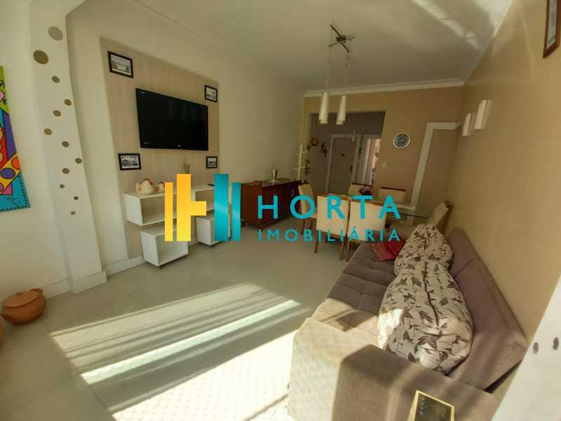 fe8defc1-01af-46b5-958d-a143ae - Apartamento 3 quartos à venda Leme, Rio de Janeiro - R$ 780.000 - CPAP31755 - 1