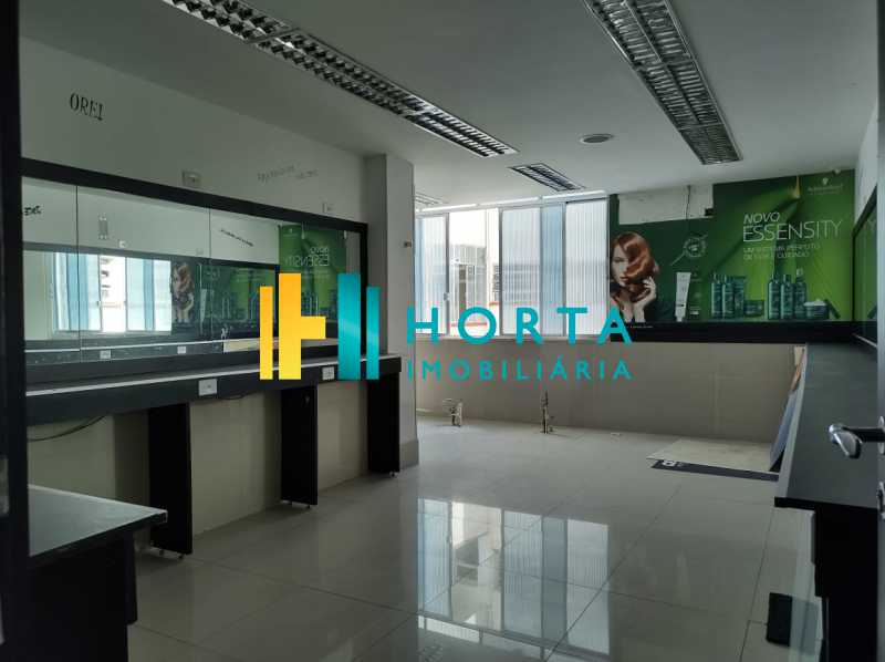 5 SALA 1. - Sala Comercial 460m² para alugar Copacabana, Rio de Janeiro - R$ 8.000 - CPSL00082 - 5