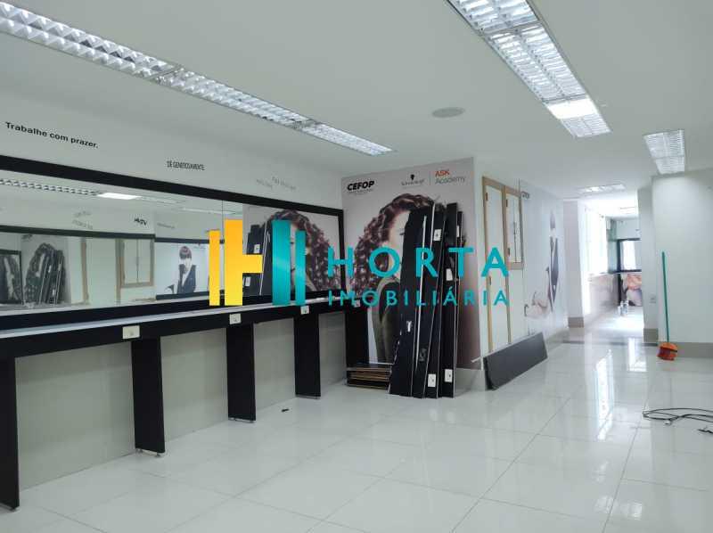 10 SALA 3. - Sala Comercial 460m² para alugar Copacabana, Rio de Janeiro - R$ 8.000 - CPSL00082 - 8