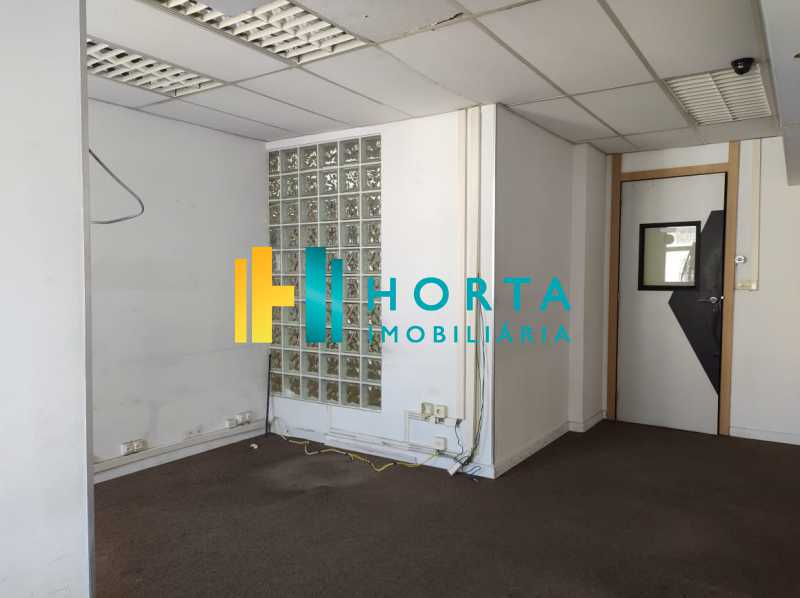 19 SALA 9. - Sala Comercial 460m² para alugar Copacabana, Rio de Janeiro - R$ 8.000 - CPSL00082 - 15