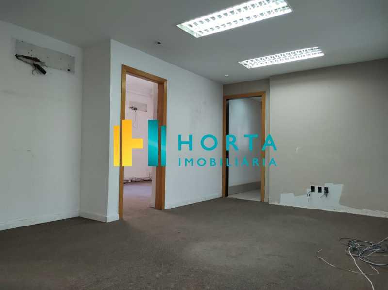22 SALA 11. - Sala Comercial 460m² para alugar Copacabana, Rio de Janeiro - R$ 8.000 - CPSL00082 - 18