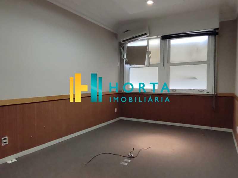 28 SALA 14. - Sala Comercial 460m² para alugar Copacabana, Rio de Janeiro - R$ 8.000 - CPSL00082 - 23